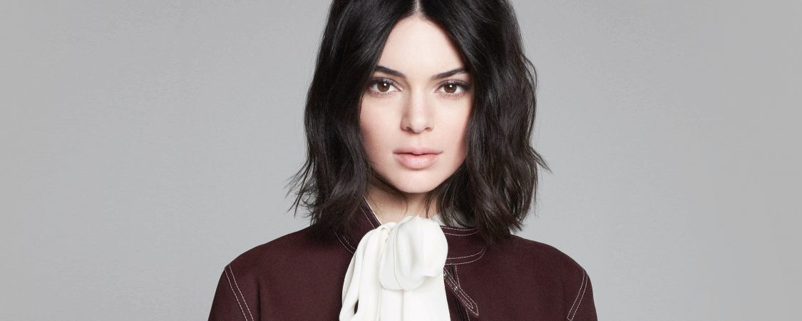 Interview: Look at Kendall's new campaign with 'Longchamp'
