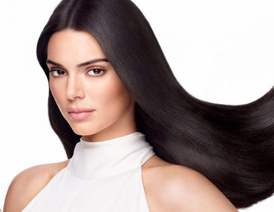 Kendall Jenner 'FormaWell Beauty' Campaign